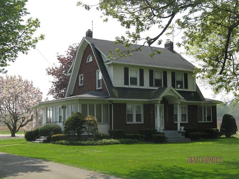 Erie S Historic Buildings